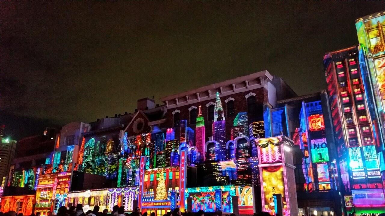 2014_USJ_クリスマス6