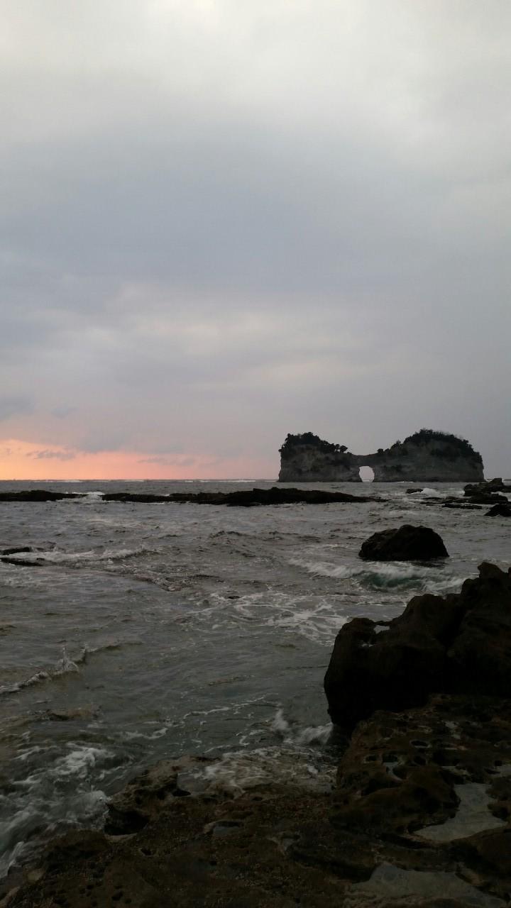2015円月島