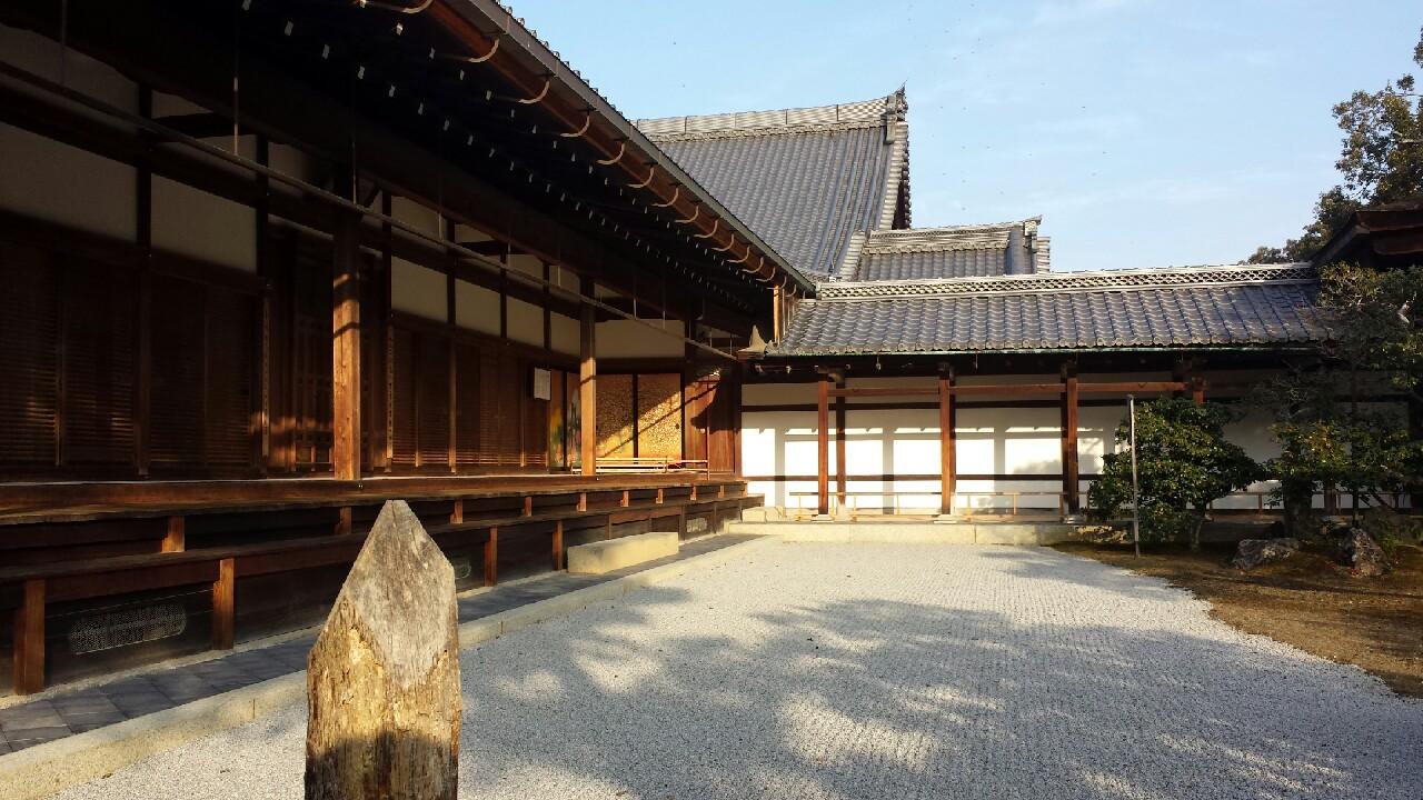 2015金閣寺内2