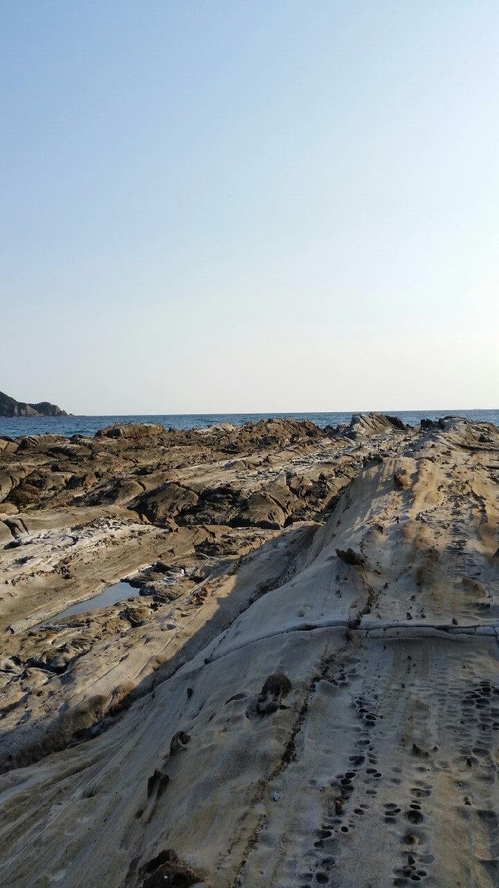 竜串海峡公園