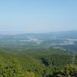 青山高原景色