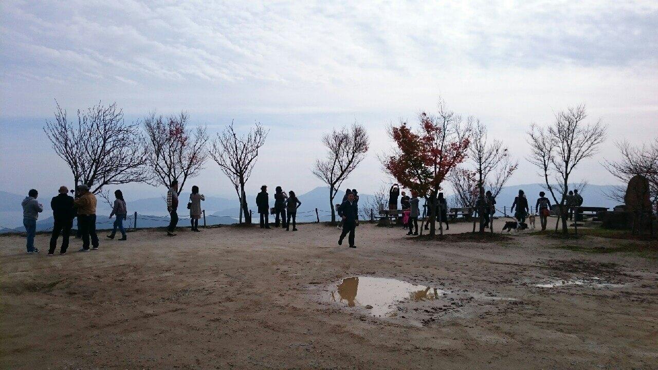 天橋立展望台